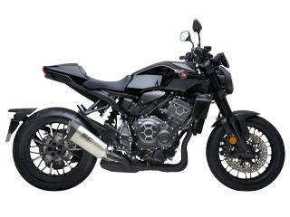 HONDA CB1000R (2021)